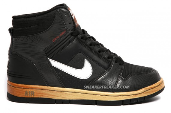 nike air force game select