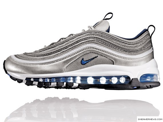 Nike Air Max 97-2017 Hyp Men's Running Shoes