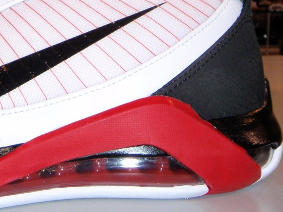 Nike Hypermax Air Max + Flywire Spring 2009