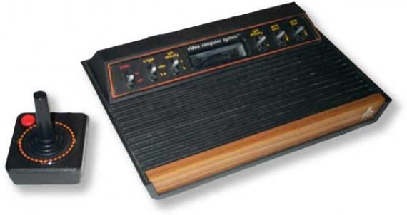 Atari CX2600