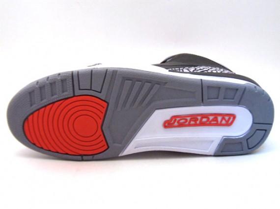 9ddda1f4edb0c Air Jordan III   XX (3   20) Countdown Pack - Release Reminder ...