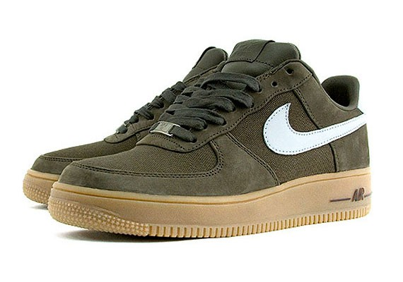 Nike Air Force 1 Low Khaki