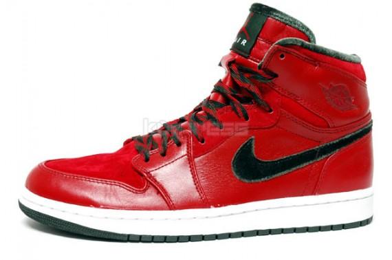 air jordans 1 red