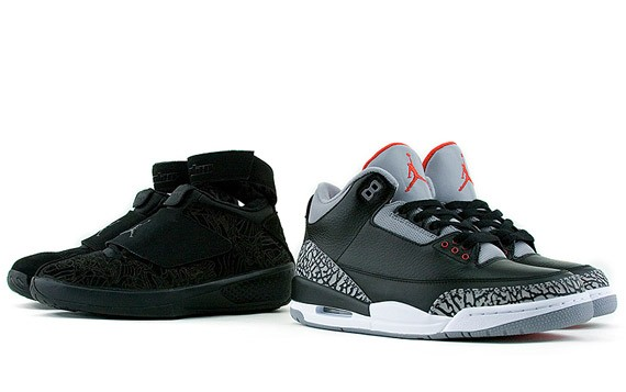 finest selection 6ea4d 1851e Air Jordan III   XX (3   20) Countdown Pack - Release Reminder -  SneakerNews.com