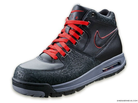 new concept 3d133 97902 Nike Air Max Hiking Boots