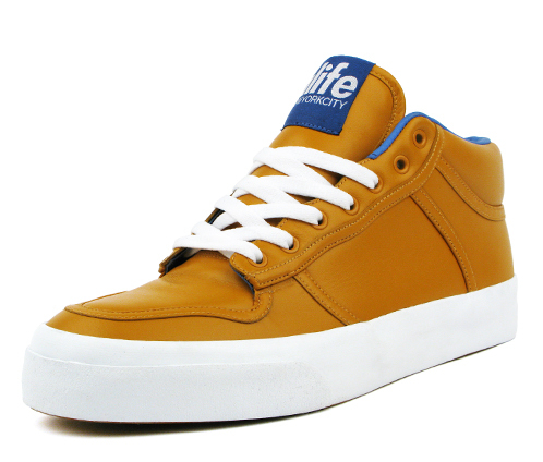 Alife Fall 2008 - Delivery 2