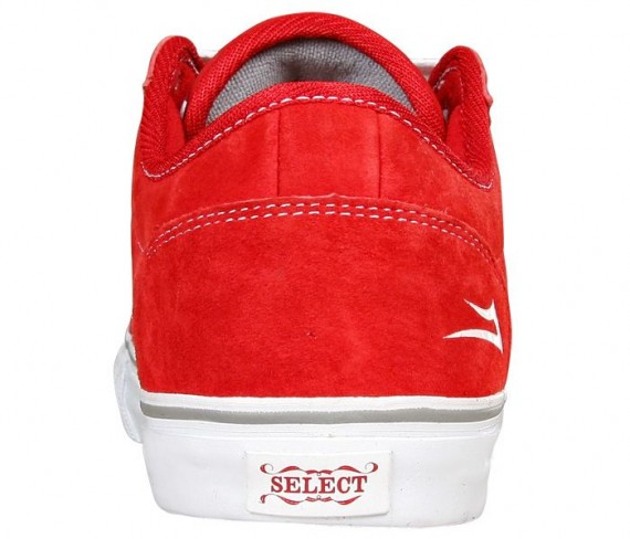 Lakai Limited Footwear Active Exclusives