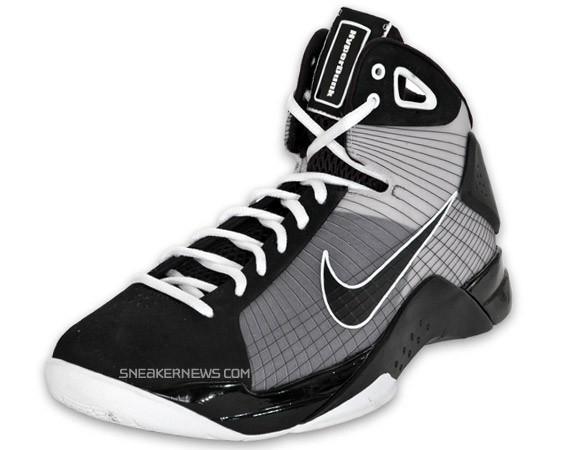 Nike Hyperdunk - 324820-101