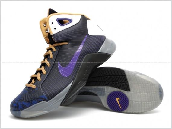 3573cb7e667 ... Nike Hyperdunk Supreme - Kobe Bryant - Making History ...