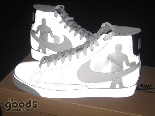 Nike Blazer Hi Premium - George \
