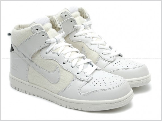 innovative design c378a d13ad nike dunk all white