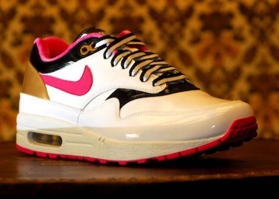 "Nike Air Max 1 - PHANTACi - ""The Grand"""
