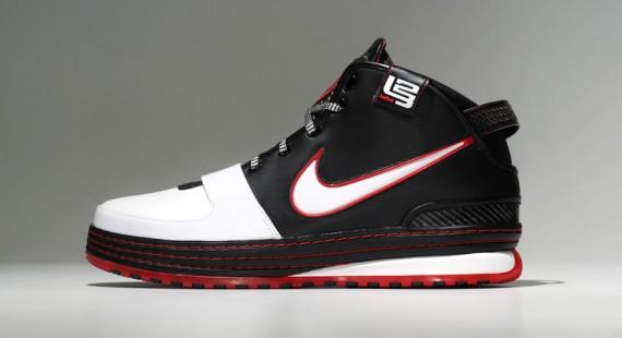 "Nike Zoom LeBron VI - ""Be Unstoppable"""