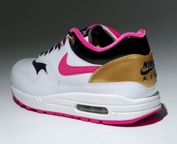 Nike Air Max 1 x PHANTACi -