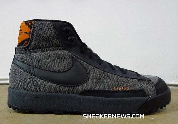 Nike ACG Air Blazer Mid - SneakerNews.com