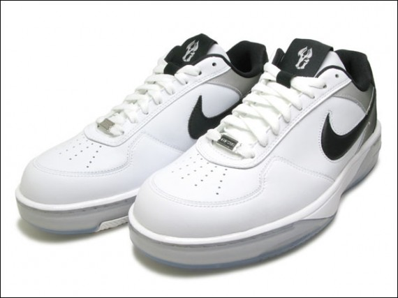 Nike Air Force 1 SPRM '07 Players 315184 111 White / Gold Men Size