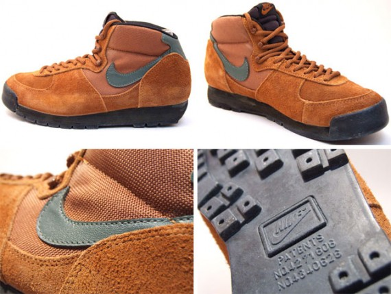 boots acg vintage of picture nike