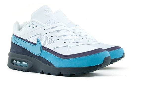 best website 01435 49446 In addition to the various new Air Max running models we have just showed  you as of late here is the newest Nike Air Classic BW from the Swoosh that  offers ...