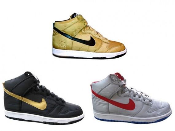 100% authentic 1d4f4 38caf Nike Dunk High Premium – Vandal Pack
