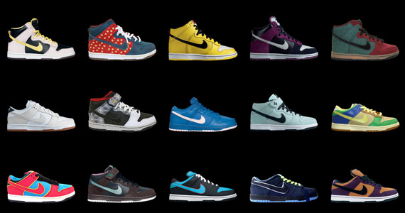 Nike Dunk SB - SneakerNews.com 35cb25d88