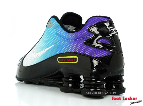 Nike Shox 2015