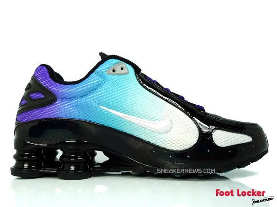 Nike Air Shox 2015
