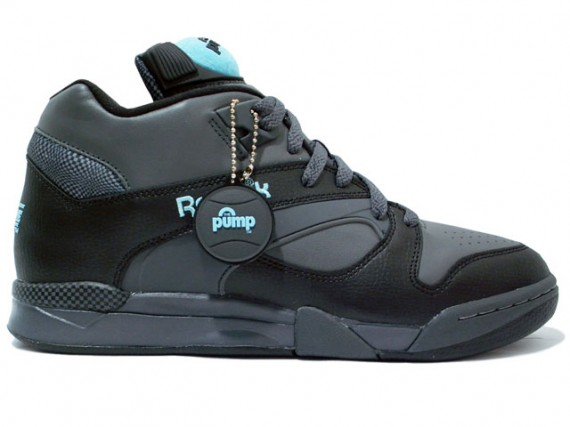 e4fa9acb9e68 The second Reebok Pump to be released as a part of a two shoe Black