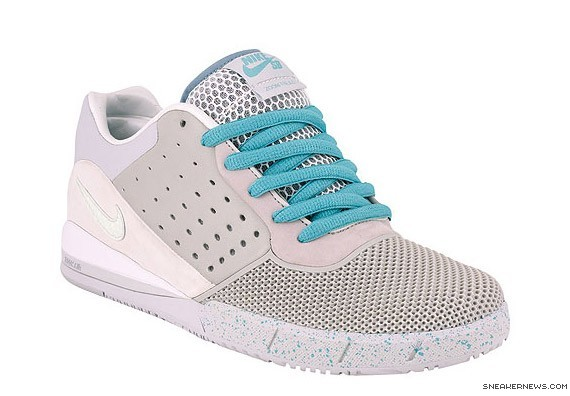 Nike Zoom Tre A.D. - McFly - Now