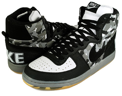 outlet store f1aaa a5bf1 Nike Terminator High Premium - X-Ray Pack - SneakerNews.com