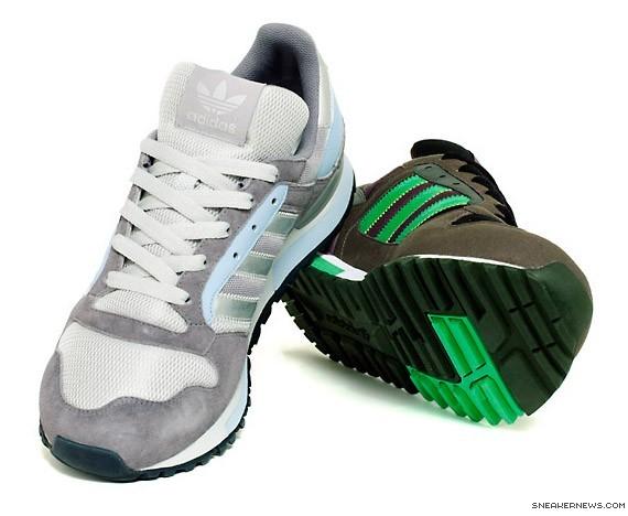 half off 206f2 08bb4 adidas Originals ZX600 - January 2009 Release - SneakerNews.com