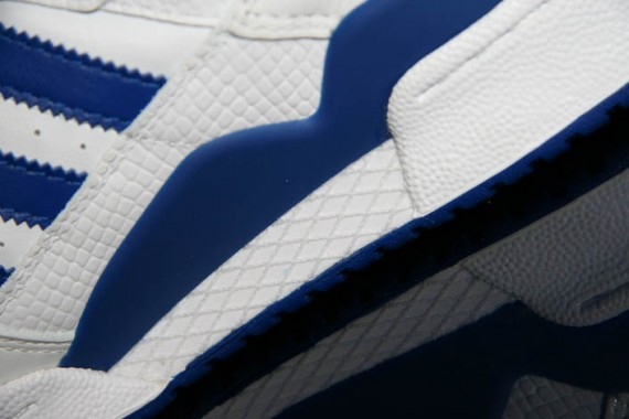 Adidas Forum Mid - Craftsmanship Pack