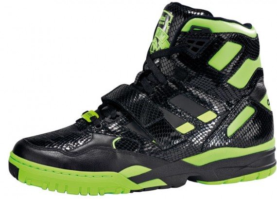Tradicion Humedad Cesta  Jeremy Scott x adidas - First Collection (2009)