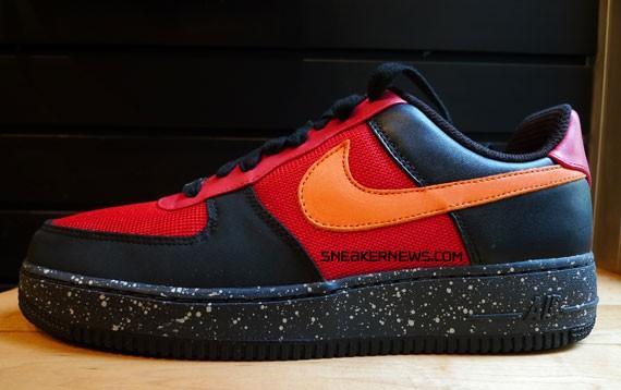 Nike Air Force 1 Premium Wildedge