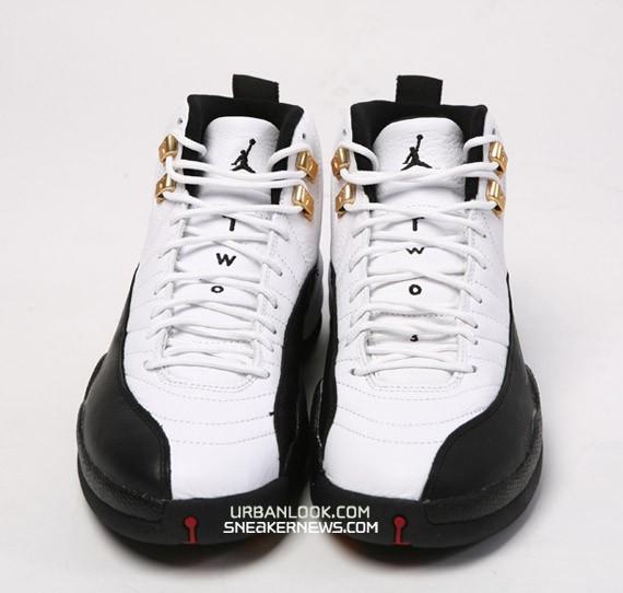 Air Jordan XI & XII (11 & 12) Countdown Pack