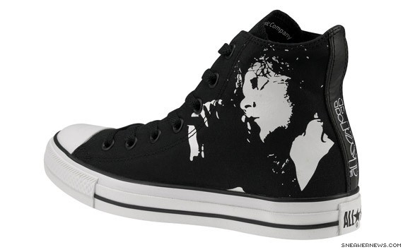 904062747ccd Converse All Star Chuck Taylor - The Doors - SneakerNews.com