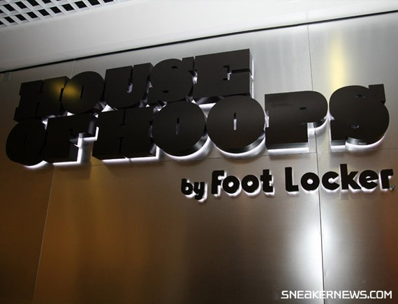 House of Hoops Chicago - Opening Recap