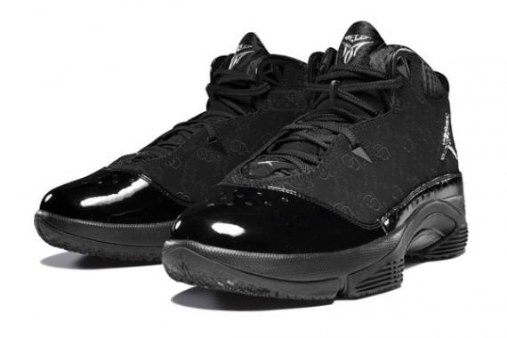 Air Jordan Melo M5 - Black