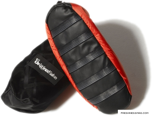 Original Fake - 2008 Winter Collection - GORE-TEX Slippers