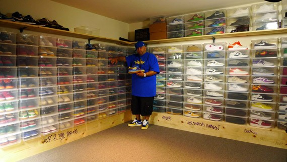 Collections: The Mayor And His 1000th Air Force 1
