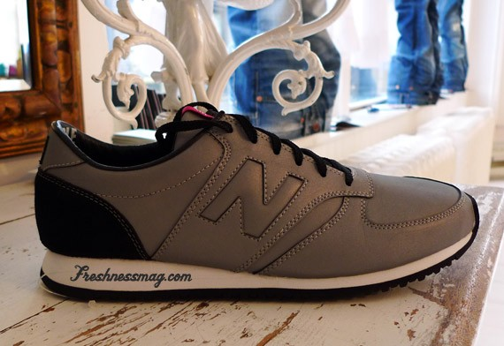 New Balance 420 x DDCLAB - The Reflective 420