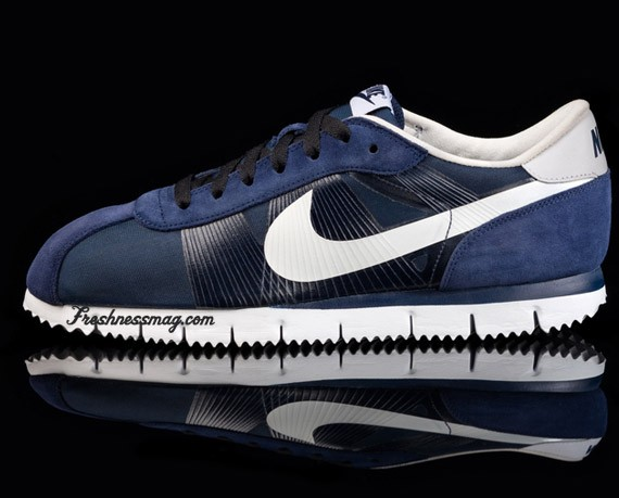 official photos 6bb50 f66b7 Nike Cortez Fly Motion - Spring Summer 2009