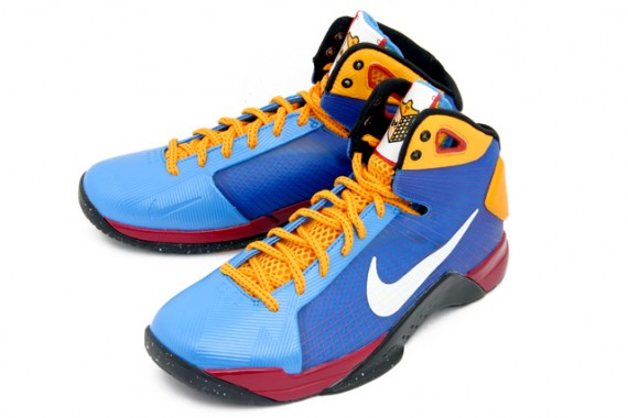 a78d78c75d1d Nike Hyperdunk Supreme - Barcelona - Kobe Bryant - SneakerNews.com