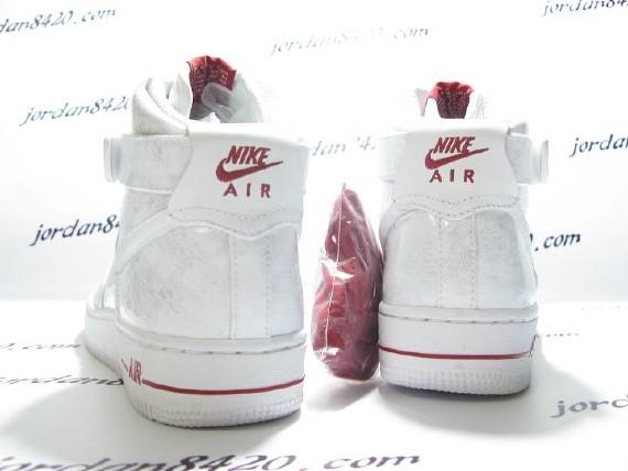 Valentin St Force 1 KixSneakersSneakers Air Ltd Nike Addict ID9YEWH2