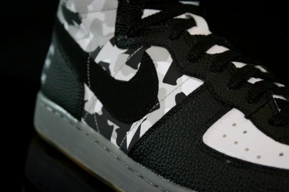 Nike Terminator High Premium - X-Ray Pack - SneakerNews.com 7e3982e05a