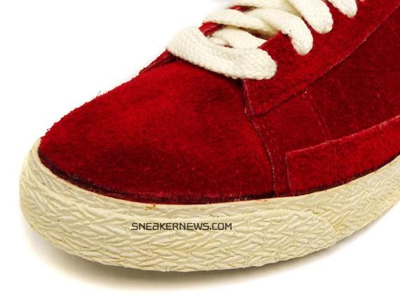 Nike Blazers Mosquita Vendimia scJbK