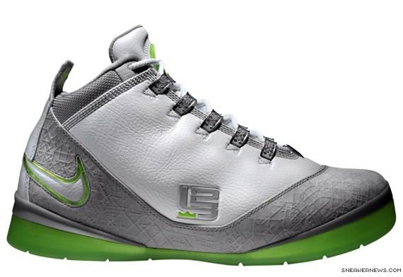 competitive price edc1d 653c0 Nike Zoom Soldier LeBron II (2) Dunkman @ Nikestore ...