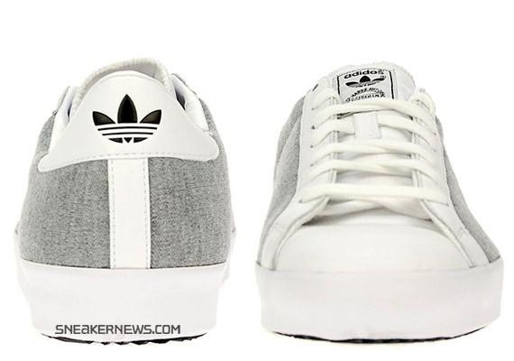 sports shoes 94820 0f1c0 Adidas Originals RL Vintage Jersey - JD Sports Exclusive