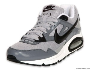 promo code 01584 3865f Nike Air Max Skyline SI - Infrared + Cool Grey - SneakerNews.com