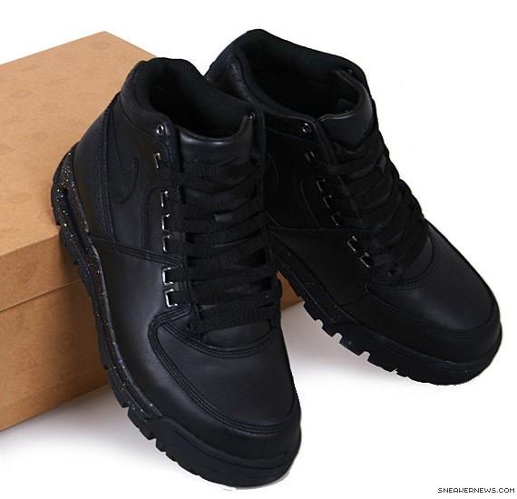 acg air max boots