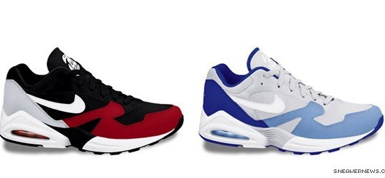 Nike Air Tailwind '92 – Fall 2009 Preview